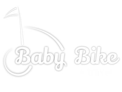 Baby Bike Travel